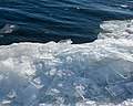 Shore Ice, Duluth 1 8 18 -winter -lakesuperior (24717924977).jpg