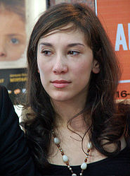 Sibel Kekilli at 2006 Golden Orange Film Festival.jpg