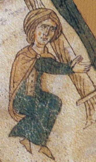 Sibylla of Acerra - Sibylla of Acerra.