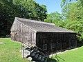 Side view, Main Sawmill, Ledyard, CT.JPG