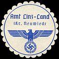 Siegelmarke Amt Linz-Land-Kreis Neuwied W0283542.jpg