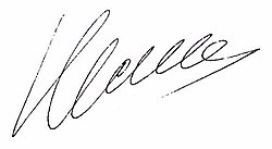 Signature of Boris Nemtsov.jpg