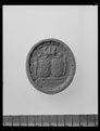 Signet för drottning Sofia Magdalena av Sverige (1746-1813) 1771-1813 - Livrustkammaren - 70914.tif