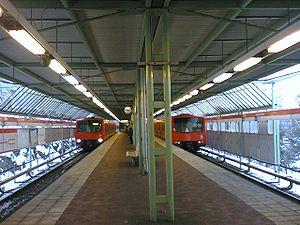 Siilitien Metroasema