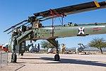 Sikorsky CH-54A Tarhe (Skycrane) (40434472933).jpg