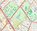 Simon Bolivar Park Map.jpg