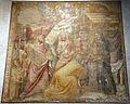 Simone dei crocifissi e jacobus, adorazione dei magi, 1350-60 ca., da oratorio di mezzaratta.jpg