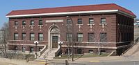 Sioux City Free Public Library from SE 2.JPG