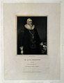 Sir Hugh Myddelton. Stipple engraving by J. Cochran, 1831, a Wellcome V0004202.jpg