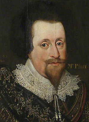Hugh Plat - Sir Hugh Plat