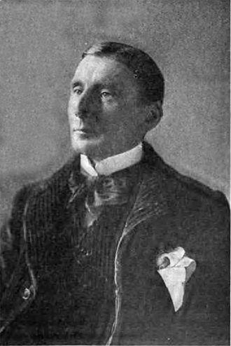 Sir Thomas Esmonde, 11th Baronet - Sir Thomas Esmonde