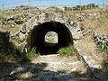 Siracusa, neapolis, anfiteatro romano 14.JPG