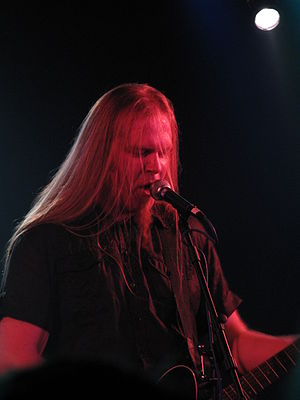 Morten Veland (Sirenia) Beauty And The Beast F...