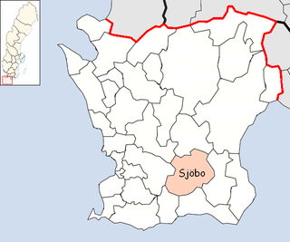 Sjöbo Municipality Municipality in Skåne County, Sweden