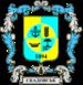 Huy hiệu của Skadovsk