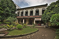 Skewed Front View, Tjong A Fie Mansion, Medan.jpg