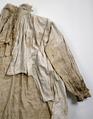Skjorta, mellanskjortan, Gustav II Adolf - Livrustkammaren - 50039.tif