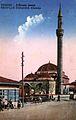 Skopje, Dukandžiik džamija, razglednica, 1930.jpg