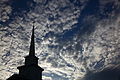Sky-church-steeple - West Virginia - ForestWander.jpg