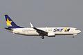 Skymark B737-800(JA737Y) (4937908966).jpg