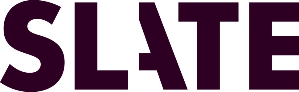 Slate new logo