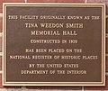 SmithMemorialHall plaque 4567.jpg