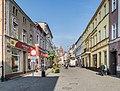 Sniadeckich Street in Znin 01.jpg