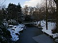 Snow-dusted bridge - geograph.org.uk - 1703406.jpg