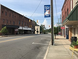 Snow Hill, North Carolina Town in North Carolina, United States