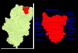 Bielsa - Image: Sobrarbe