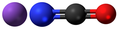 Sodium isocyanate3D.png