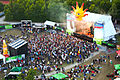 Sonnenrot festival 2011 eching germany 2.jpg