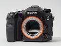Sony Alpha a99 full-frame camera (SLT-A99V) no body cap.jpg
