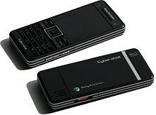 List of Sony Ericsson products - Wikipedia