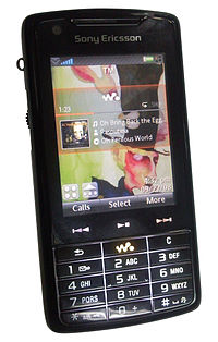 DOWNLOAD DRIVERS: SONY ERICSSON W960I USB