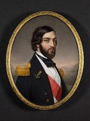 François Orléans, Prince de Joinville