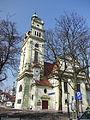 Sopot, kościół ewangelicki - widok ogólny.jpg