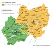 Fribourg Allemagne Plan Centre Ville