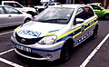 South African Police Toyota Etios XS hatchback (36583503662).jpg