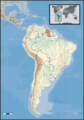 South America location GUY.png