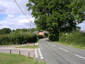 South of Seaman's Corner, Minstead, New Forest - geograph.org.uk - 54982.jpg
