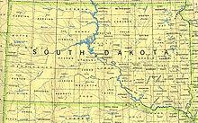 Dakota del Sur - Wikiwand