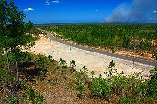 Southern Highway (Belize) highway in Belize