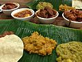 Southern Indian food, Serangoon, Singapore - 20140425.jpg