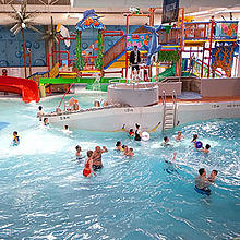 Southland Leisure Centre - Wikiwand