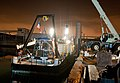SpaceX CRS-1 at a port near Los Angeles1.jpg