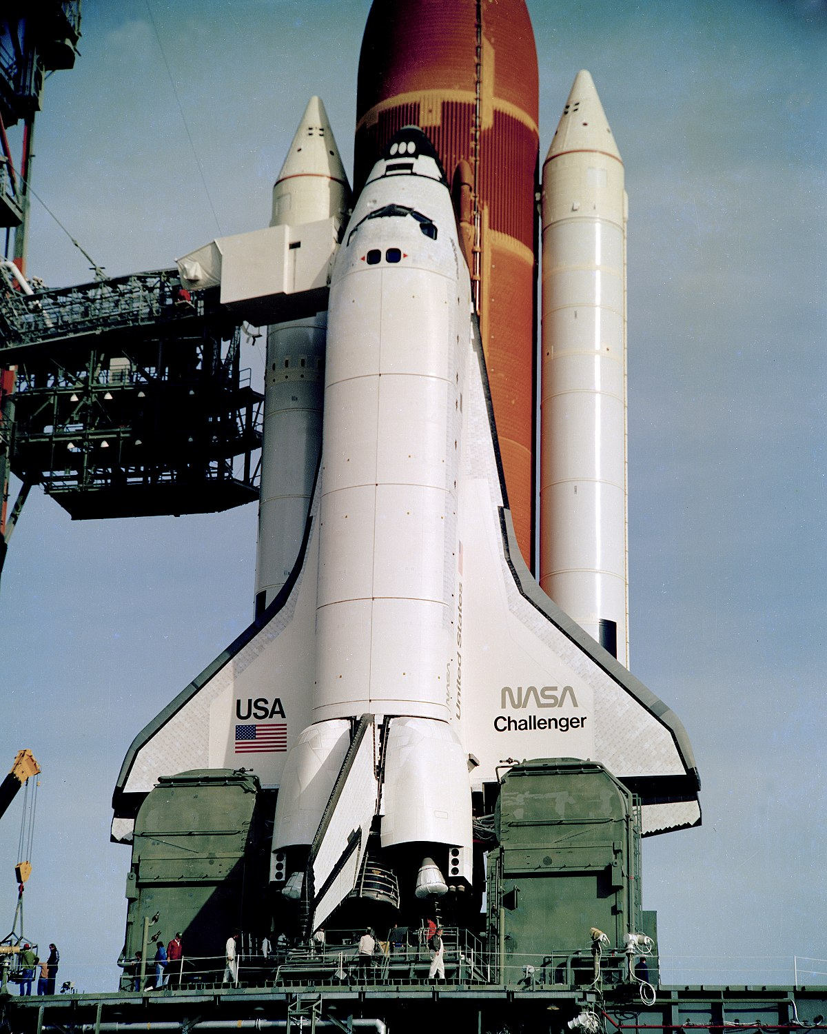 space shuttle gallery - photo #16