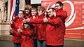 Special Olympics World Winter Games 2017 reception Vienna - Austria 03.jpg
