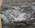 Specularite (high-grade iron ore) (Soudan Iron-Formation, Neoarchean, ~2.69 Ga; Soudan Mine, Soudan, Minnesota, USA) 2 (18844370038).jpg