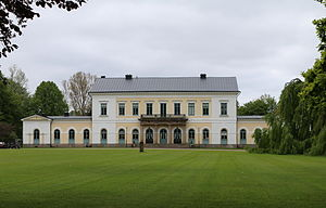 Sperlingsholms slott